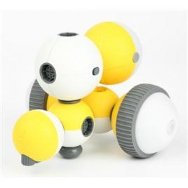 Конструктор Bell.AI Детский конструктор-робот Bell.AI Mabot A (1CSC20003410)