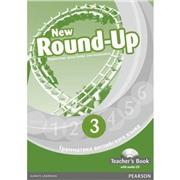 Round Up Russia 3 Teacher's book - Книга для учителя