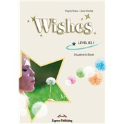 wishes b2.1 student's book - учебник