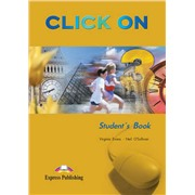 Click on 3 student's book - учебник