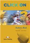 Click on 3 student's book - учебник
