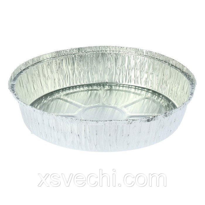 Контейнер алюминиевый 1,45 л, 100 шт/уп