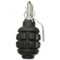 Макет учебной гранаты Ф-1