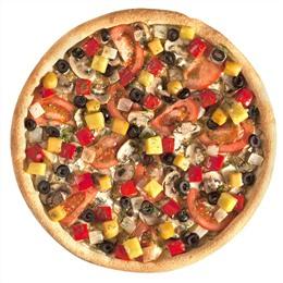 Пицца Вегитарианская 35 см