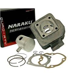 ЦПГ Naraku Sport 75cc - Honda Dio AF18E