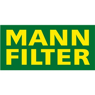 Масляные фильтры MANN