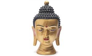 Головы Будды