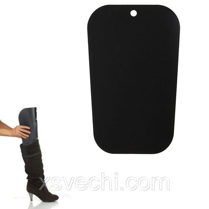 Формодержатель для обуви 45.5*31, цвет чёрный