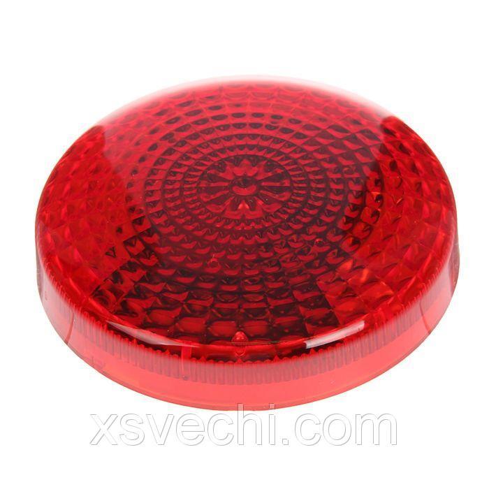 Оповещатель световой Теко Астра-10 исп. 1, 12 В, внутренний