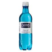Упаковка негазированной минеральной воды Selters Naturell 0,5 в пластике - 24 шт.