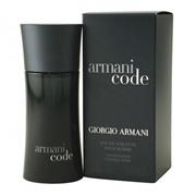 Giorgio Armani Armani Code men 125 мл