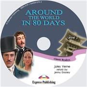 Around the World in 80 Days. Audio CD. Аудио CD