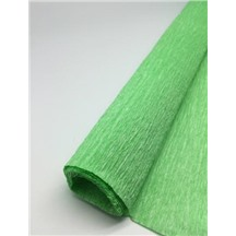 Бумага гофрированная ширина 50см, намотка 2,5м цвет №353С