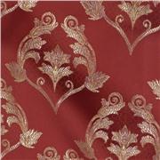 Ткань HERRERA RED