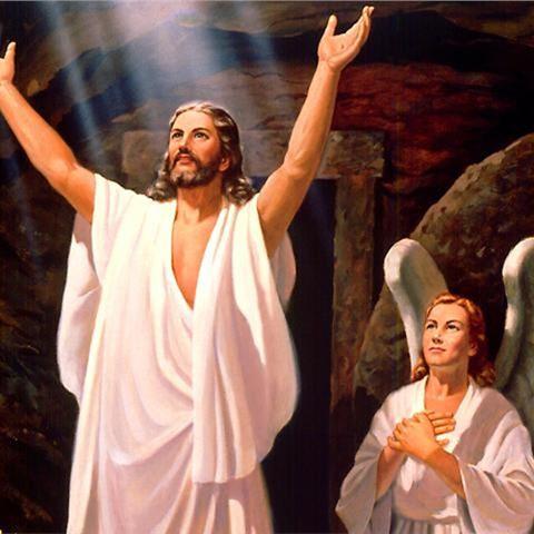 Прежде, нежели родились горы, и Ты образовал землю и вселенную, и ОТ ВЕКА ДО ВЕКА Ты – Бог. (Пс.89:3)