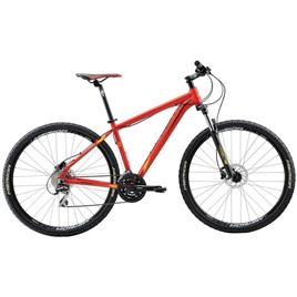Велосипед Merida Big Nine 40D (2016), интернет-магазин Sportcoast.ru