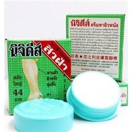 Тайский крем от трещин на пятках