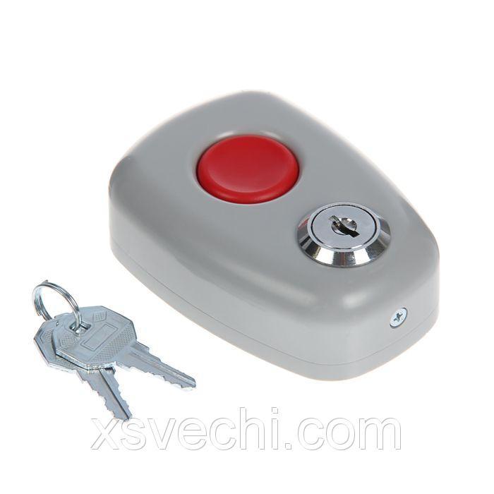 Тревожная кнопка Теко Астра-321М, 12 В