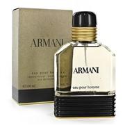 Giorgio Armani Pour Homme 100 мл