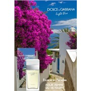 Dolce & Gabbana Light Blue Escape to Panarea - 100 ml