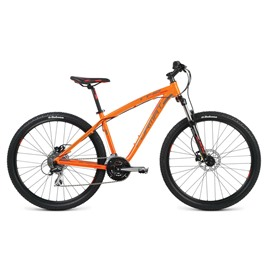 Велосипед Format 7742 Orange, интернет-магазин Sportcoast.ru