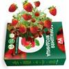 Набор для выращивания Крупной клубники домашняя ягодница