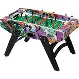"""Настольный футбол (кикер) """"Lazio"""" (147.5x75x91см, цветной), интернет-магазин товаров для бильярда Play-billiard.ru"""