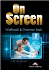 On screen 2 WorkBook - Рабочая тетрадь