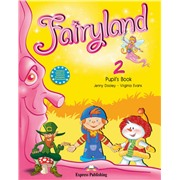 fairyland 2 Student's book - учебник