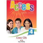 access 4 class cds (set of 5)