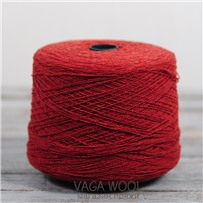 Пряжа Lambswool Тобаско 288, 212м/50г., Knoll Yarns, Tobasco