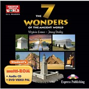 7 wonders of the ancient world multi-rom