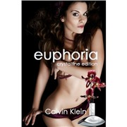 Calvin Klein Euphoria Crystalline Edition 100ml
