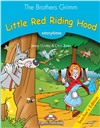 little red riding hood teacher's book - книга для учителя