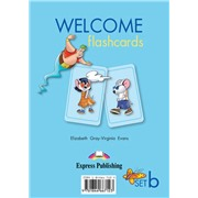 welcome flashcards set b