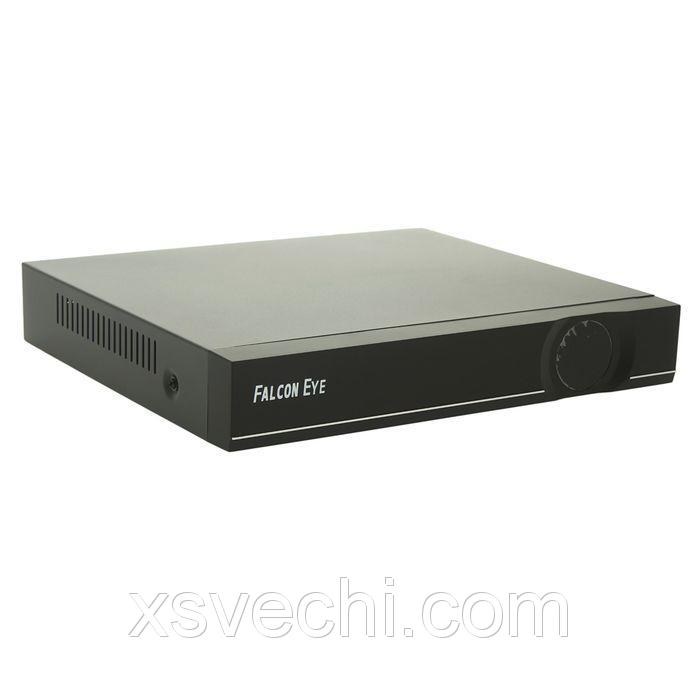 Видеорегистратор Falcon Eye 1104MHD, AHD/CVI/TVI/IP, 4 канала, запись до 1080 N