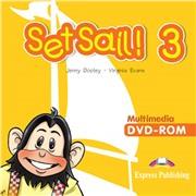 set sail 3 dvd-rom