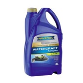 RAVENOL - Моторное масло  WATERCRAFT 4-Takt , (4л.)