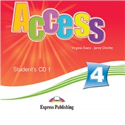 access 4 диски для работы дома №1