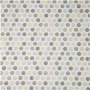 Meadow / Laurel Charcoal Ткань