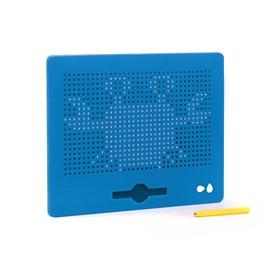 Назад к истокам Магнитный планшет для рисования Magboard голубой