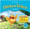 chicken licken multi-rom