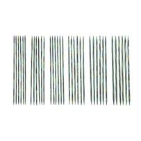 Набор чулочных деревянных спиц 15см Knit Picks