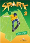 Spark 2 (Monstertrackers). Grammar Book. Грамматика
