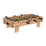 WBC Настольный футбол (кикер) «Junior I» (69 х 36 x 20 см), интернет-магазин товаров для бильярда Play-billiard.ru