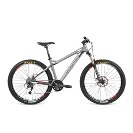Велосипед Format 1313 Matt Grey, интернет-магазин Sportcoast.ru