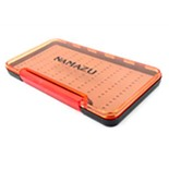 Коробка для мормышек Namazu Slim Box, тип B, N-BOX39