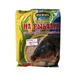 Прикормка Миронов На Рыбалку Карп 750г Тутти-Фрутти