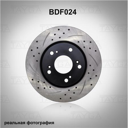 BDF024 - ПЕРЕДНИЕ