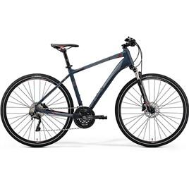 Велосипед Merida Crossway 600 2019, интернет-магазин Sportcoast.ru